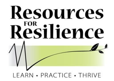 Resources for Resilience Logo