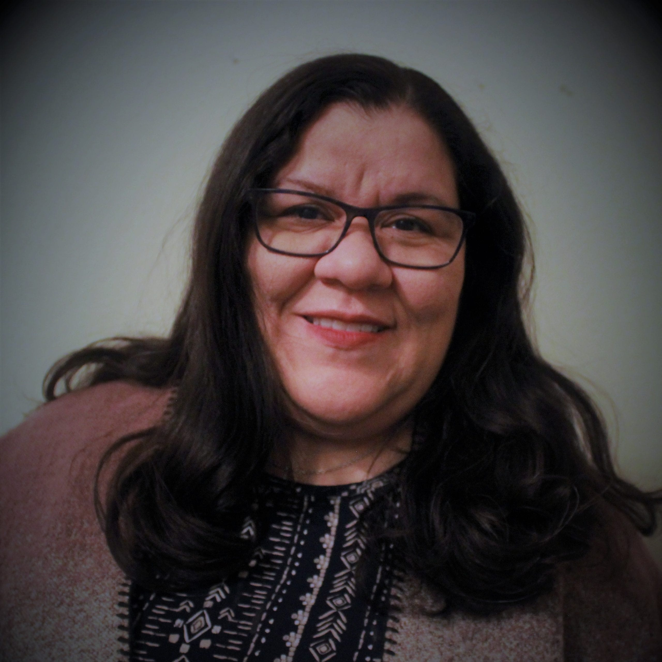 Madeline Ortiz